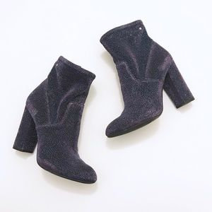 Sam Edelman Carinda Sock Ankle Boot